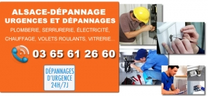 urgence alsace